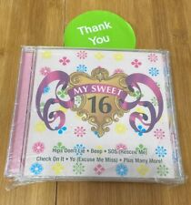 My Sweet 16 by Various Artists (CD) ***NEW***