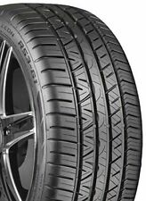 2 New Cooper Zeon RS3-G1 All Season Performance Tires  235/50R18 235 50 18 97W