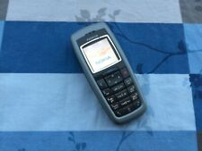 Nokia Classic 2600 - Iron blue (AT&T) Cellular Phone