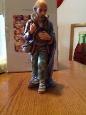 Nativity Goebel Humme  260 G Porcelain Figurine TMK-5 Shepherd Standing 260