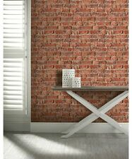 ARTHOUSE REALISTIC COUNTRY STONE RUSTIC OLD BRICK WALL QUALITY WALLPAPER 696500