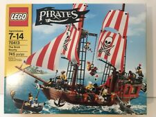 LEGO Pirates The Brick Bounty (70413) New in Sealed Box
