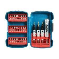 Makita Bit Set Quad Driver 28 Piece P-70552