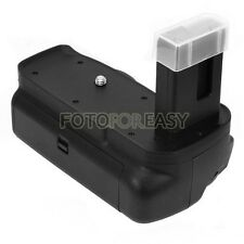 PRO Vertical Battery Grip for Nikon D3100 D3200 D3300 EN-EL14+Transferring Cable