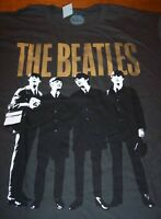 Vintage Style THE BEATLES  T-Shirt 2XL XXL NEW W/ TAG