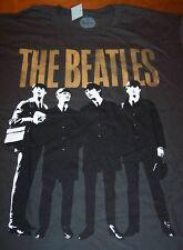 Vintage Style THE BEATLES  T-Shirt 2XL XXL NEW W/ TAG