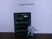 Halo ActionClix 081 Arbiter Covenant Carbine Super Rare