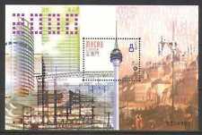 Macao 2000 MILLENNIUM Tower/Radio/IMBARCAZIONI 1v M/S (n22013)