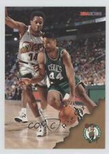 1996-97 NBA Hoops Rick Fox #9