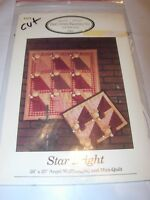 ANGEL LOVE VEST BANNER HOLIDAY CHRISTMAS SEWING PATTERN CRAFTS FABRIC QUILT