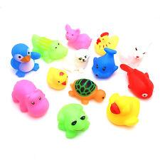 5 StückKinder Baby Spielzeug Bade Wannen Badespielzeug Badespaß NEU