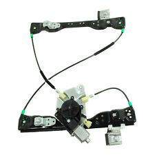 25939269 Window Regulator w/Motor RH Right Front New OEM 2006-10 Hummer H3