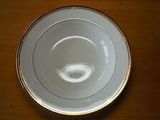 Mikasa EBONY CIRCLE L3103 Round Serving Vegetable Bowl 10 3/8 Black
