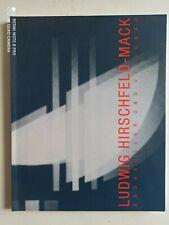 Buch,Ludwig Hirschfeld-Mack,Bauhaus,Bauhäusler und Visionär,Hatje Cantz Verlag