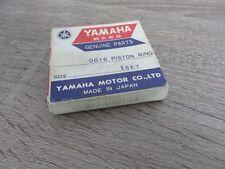 Yamaha Kolbenringe FS80 SE Typ 5A7 Piston Rings STD Original Neu