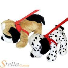 Toy Dog On A Lead Plush Walkies Walking Plush Soft Toy
