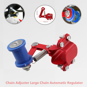 Motorcycle Modified Tuning Parts Chain Adjuster Large Chain Automatic Regulator