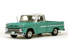 1965 Chevrolet pickup truck Green 1:18 SunStar 1363