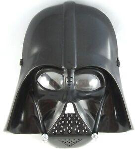 Rubie's Costume Company Star Wars DARTH VADER Mask Costume Accessory