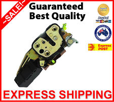 Genuine Holden Commodore VT VX VY VZ RHF Door Lock Actuator Mechanism - Express