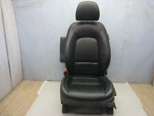 HYUNDAI ix20 JC 1.4 Fahrersitz Sitz vorne links Leder Sitzheizung Bj.2011 (231)