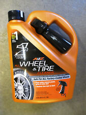 Eagle One 854039 A2Z All Wheel and Tire Cleaner 64 fl. oz. Single