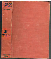 Syrian Yankee by Salom Rizk 1943 1st Ed. Rare Book! $