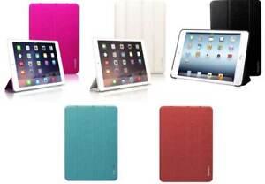 XtremeMac Cover Klapp-Tasche Smart Hülle Case für Apple iPad Air 2 2. Generation