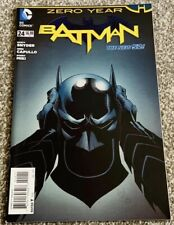 Batman The New 52 #24 Rare Capullo Art 2013 DC Comic VFN Condition