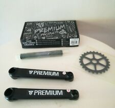 Premium 1948 Crankset with 25t sprocket New in Box