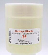 B35 pelle secca Crema x 200ml SENZA PARABENI / MEA / DeA