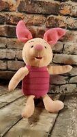 "1999 Disney Winnie the Pooh ""Love-To-Hug"" Pigletp6"