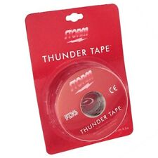 Storm Thunder Protective Thumb Bowling Tape SIX (6) rolls Red
