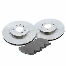 Ford Mondeo Mk3 2000-2007 Front Vented Discs & Pads 1.8 2.0 2.2 2.5 3.0 TDCI ST