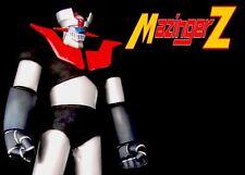 Anime Movie Super Robot Mazinger Z Figure Vinyl Model Kit 19inch