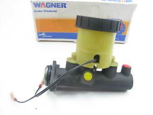 Wagner F114657 Brake Master Cylinder 1987-90 Tercel 1988-89 Corolla 89-90 Prizm