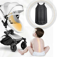 BACK REST Fits Babyzen Yoyo And YOYO+ Stroller Pushchair NEW Genuine Part Spare