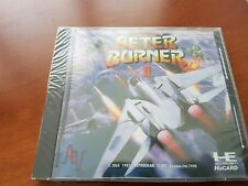AFTER BURNER 2 NEC PC ENGINE TURBO DUO/R/RX/CORE HU-CARD NEW