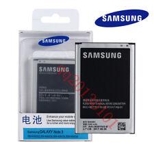 2018 Original 3200mAh Battery For Samsung Galaxy Note 3 N900 N9005 NFC B800BC