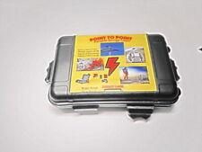 Batería recargable Li-ion 7.4v 16 amp, salida usb 5v