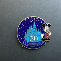 Walt Disney Travel Co. Disneyland 50 Mickey Mouse - Disney Pin 38608