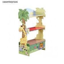 Animals Bookcases for Children