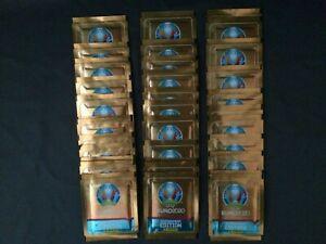 Panini EURO EM 2020 Tournament Edition - 50 Tüten / 250 Sticker