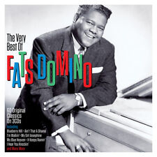Fats Domino - The Very Best Of [Greatest Hits] 3CD NEW/SEALED