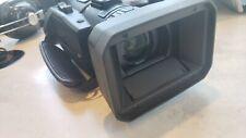 Sony NXCam AVC HS MPEG2 SD