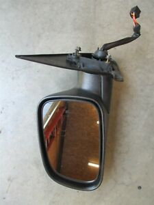 LH FRONT Door Side View Mirror JEEP GRAND CHEROKEE WJ 1999-2004 non-heated