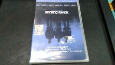 Time of Vintage - DVD Mystic River - Clint Eastwood EL-A933 Usato