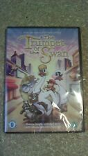 THE TRUMPET OF THE SWAN (DVD) New