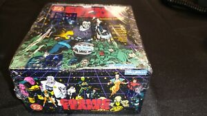 1993 Skybox DC Comics Cosmic Teams Trading Cards Sealed Box 36 Packs