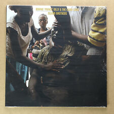 "BONNIE PRINCE BILLY & THE CAIRO GANG - Island Brothers **10""-Vinyl**NEW**"
